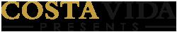 Costa Vida Presents Logo